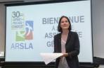 ARSLA 2016 - Assemblée générale