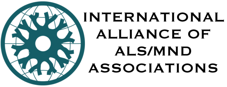 Logo International Alliance of ALS/MND Associations