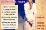 Théâtre à Avignon au profit de l'ARSLA