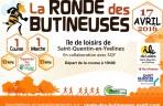 La Ronde des Butineuses, une course contre la maladie de charcot au profit de l'ARSLA