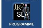 Les Journées annuelles de la recherche sur la SLA - programme