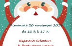 """L'association Paturelle organise son marché de noël à Lauret (dans l'Hérault), le dimanche 20 novembre, de 10h à 17h. Vous trouverez sur place : buvette, manège pour enfants, petite restauration, exposants créateurs et producteurs locaux, animations ludique, chorale """"les bouches en coeur"""""""