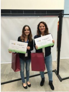 Prix jeunes chercheurs ARSLA