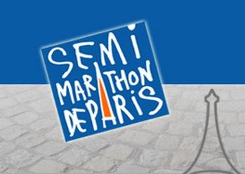 Image semi marathon Paris