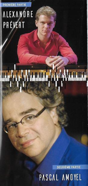 Visuel concert Aix les Bains