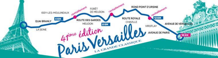 Paris versailles -ARSLA- Maladie de charcot