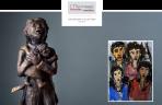 Exposition art et tendresse - ARSLA - Maladie de Charcot