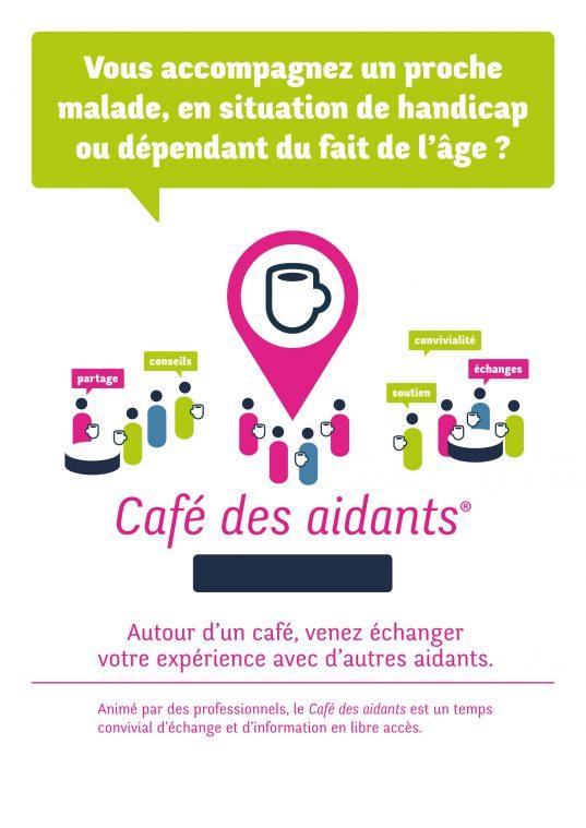 café des aidants - ARSLA