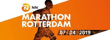 Marathon de Rotterdam - ARSLA - Maladie de Charcot