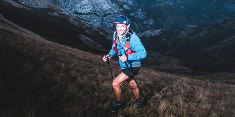 Trail Nicolas au profit de l'ARSLA
