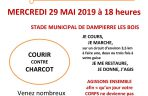 Courir contre Charcort - ARSLA Maladie de Charcot