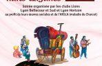 L'ivresse des nuits tziganes - ARSLA Maladie de Charcot