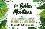 LES BELLES MONTEES - ARSLA MALADIE DE CHARCOT