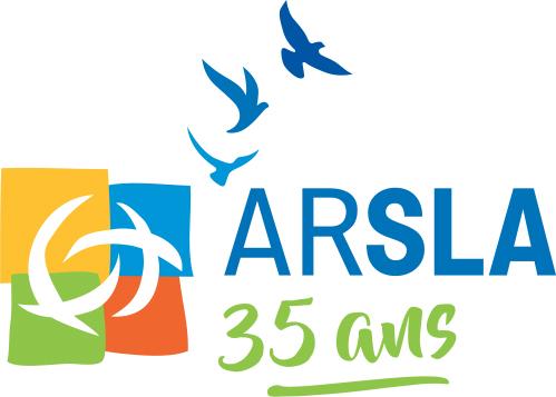 logo ARSLA - maladie de charcot