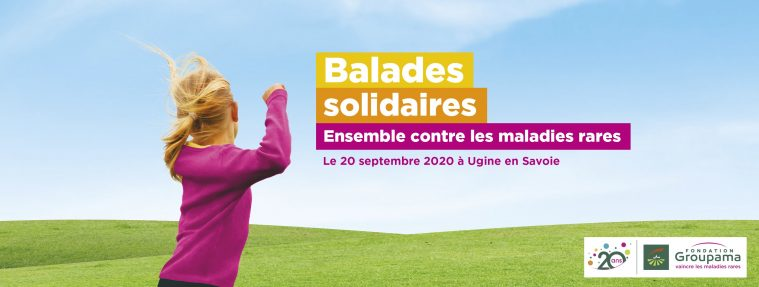 Balade Solidaire Groupama - ARSLA Maladie de Charcot