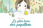 LE PLUS BEAU DES PAPILLONS - ARSLA MALADIE DE CHARCOT