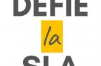 LOGO DEFIE SLA - ARSLA - MALADIE DE CHARCOT