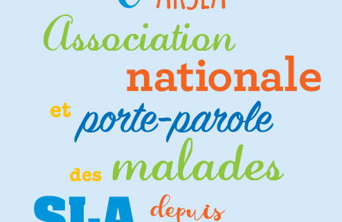 Revue Accolade 35ans couv - - ARSLA Maladie de Charcot